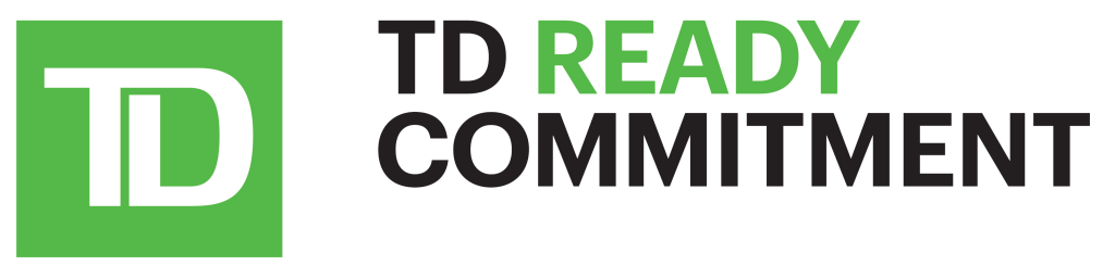 TD Ready Commitment Logo