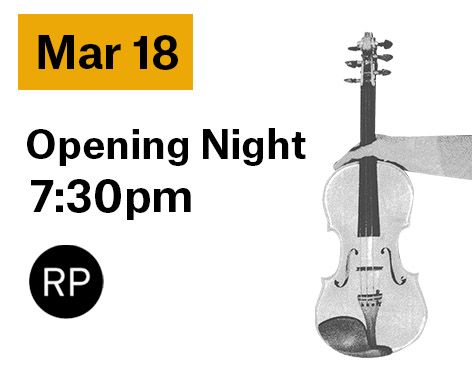 March 18 Opening night show is a relaxed performance