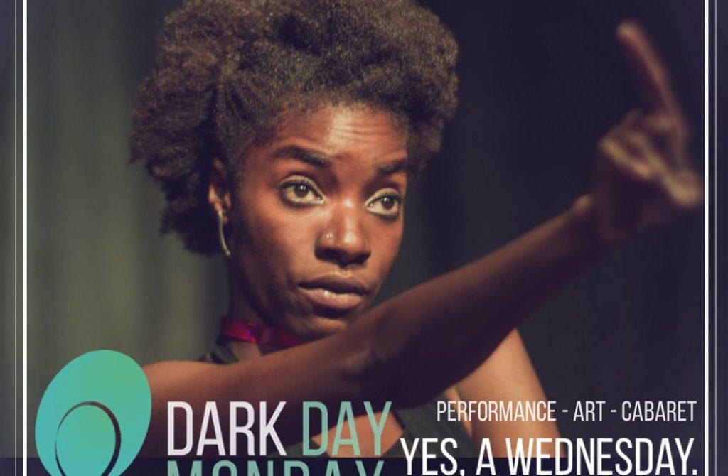 Dark Day Monday Image