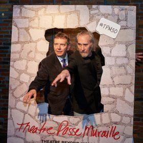 TPM, Theatre Passe Muraille, Toronto, Ontario, Drawer Boy