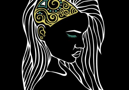 HookUp tapestry Image